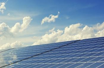 lening voor zonnepanelen